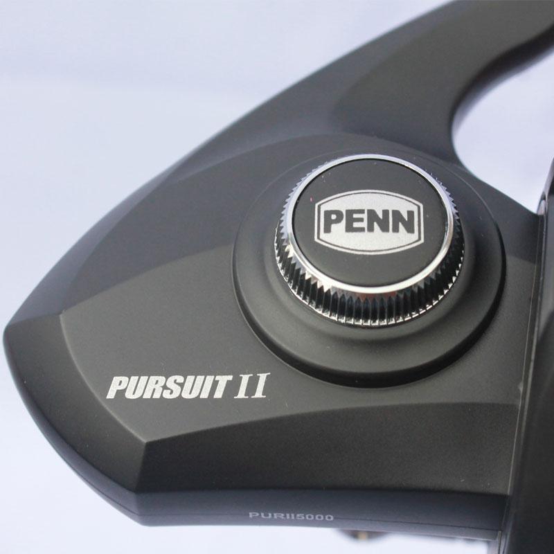 Máy Câu Cá Penn Pursuit II 5000 BH 1 Năm Chính Hãng