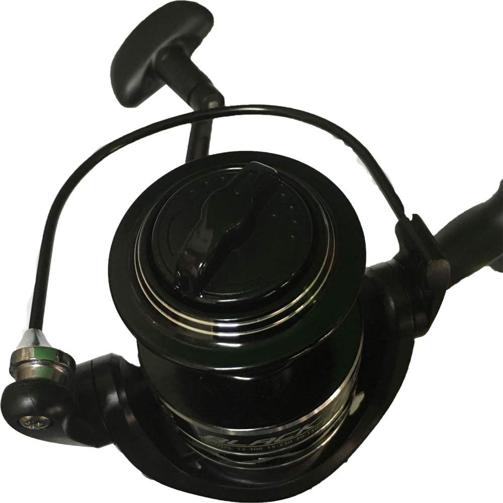 Máy Câu Cá Yolo Black Tena X 5000 Chính Hãng Bảo Hành 3 Tháng