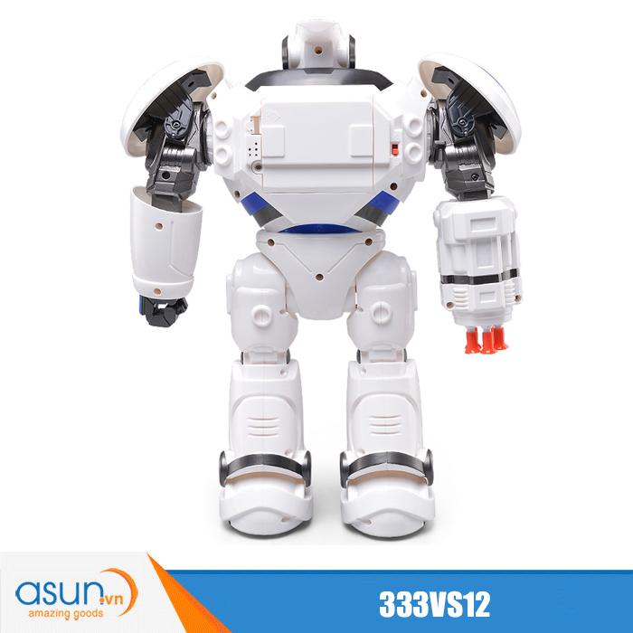 Robot Bắn Súng Điều Khiển Từ Xa 333VS12 Grazon