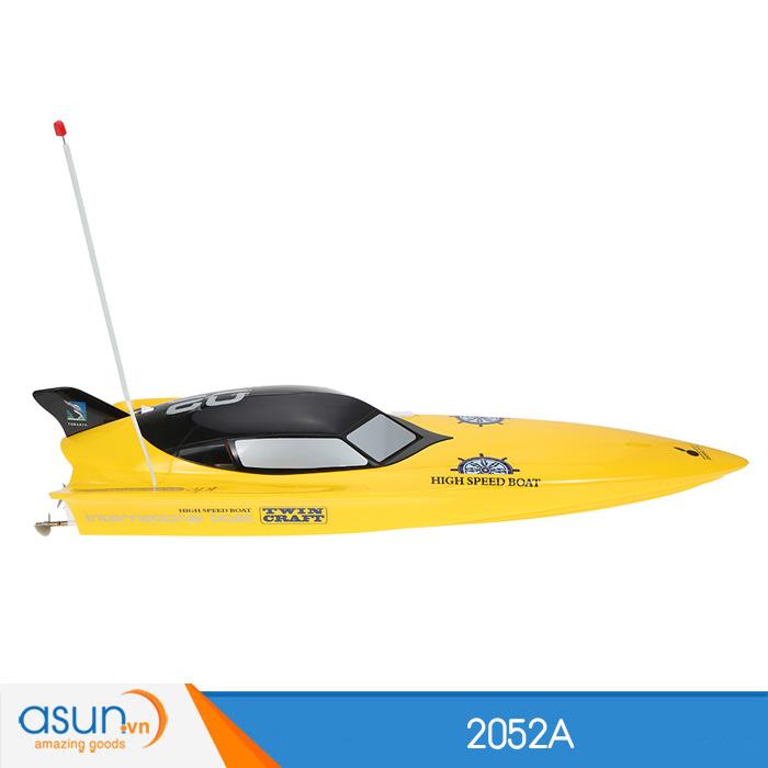 Tàu Đua Cano Điều Khiển Từ Xa 2052A Racing Boat