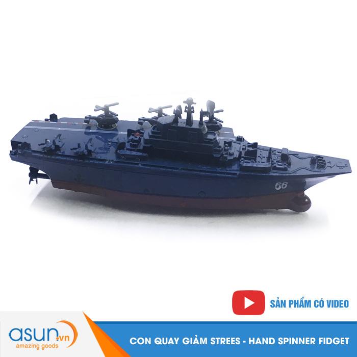 Tàu Chiến Hạm Điều Khiển Từ Xa 3319 2.4Ghz Bản Đẹp
