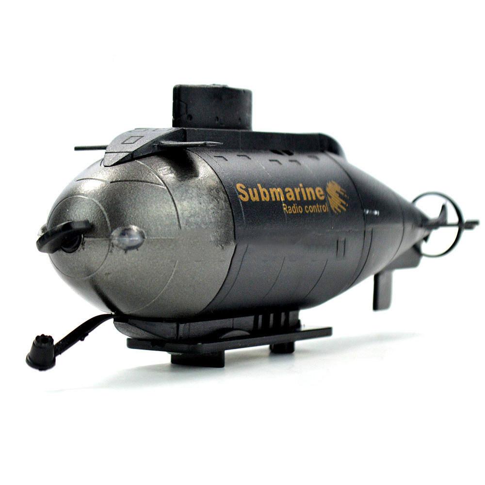 Tàu Ngầm Điều Khiển Từ Xa Submarine