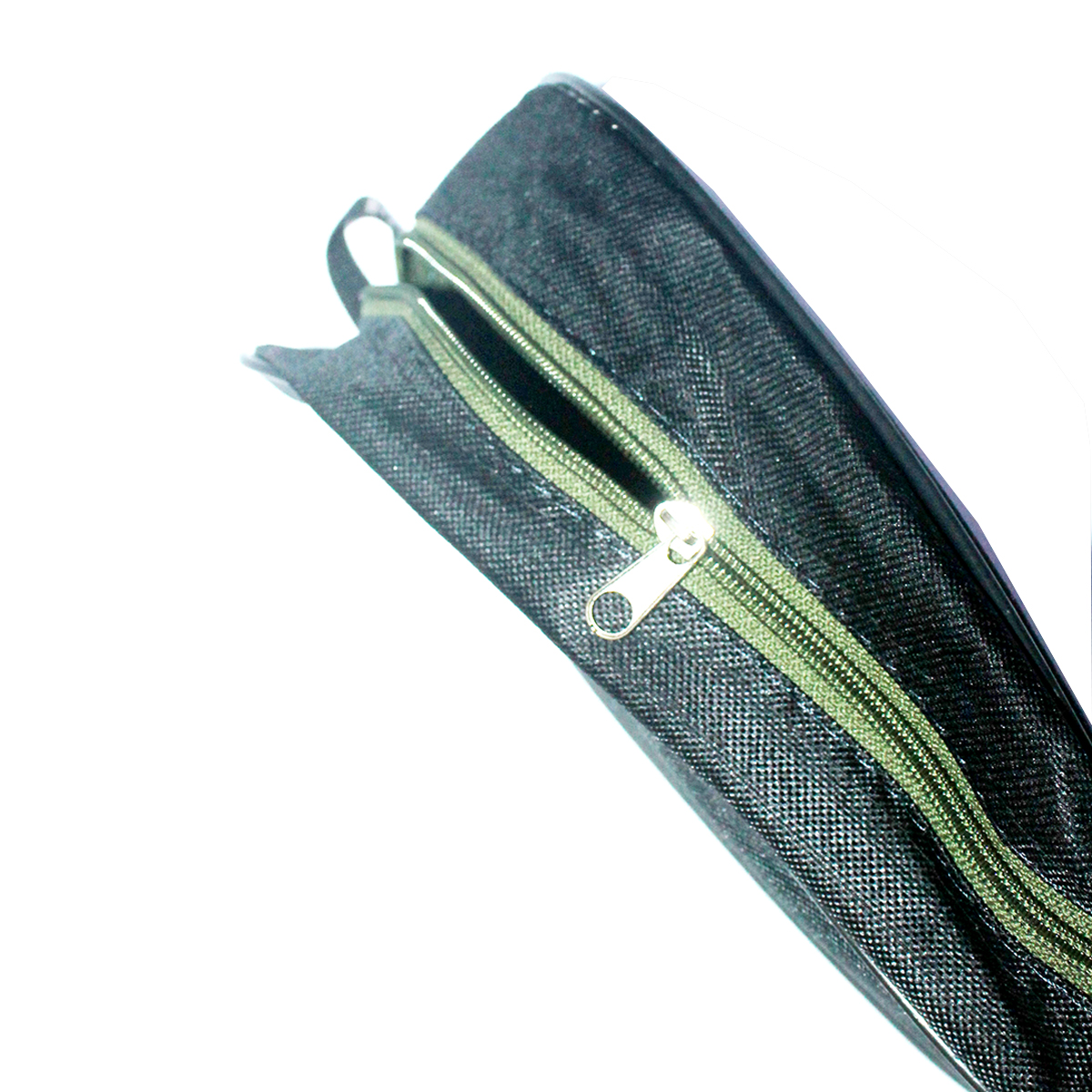 Túi Vải Đựng Cần Câu Máy Hai Khúc 3m Một Ngăn 155cm