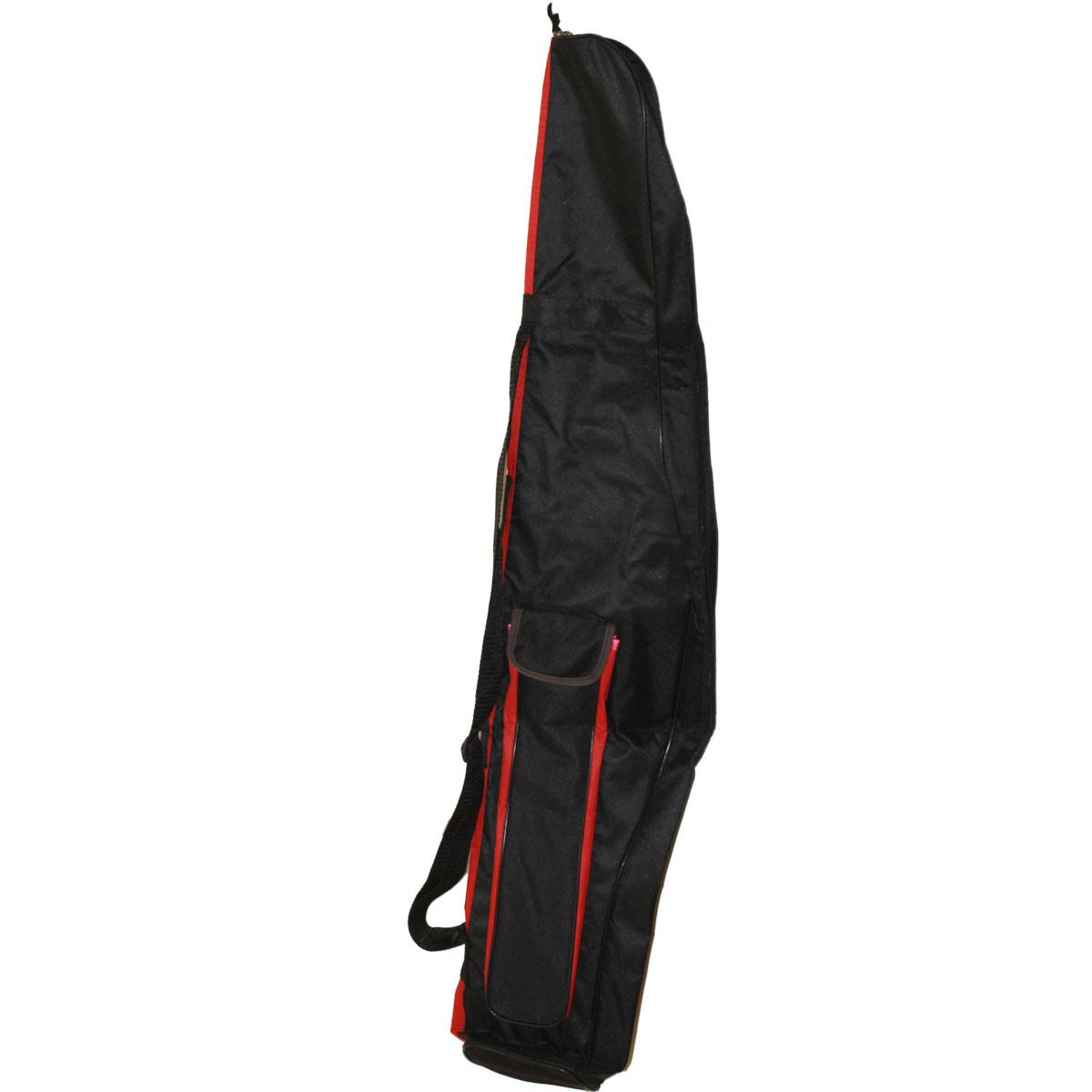 Túi Vải Đựng Cần Câu Máy Hai Khúc 2m1 Một Ngăn 115cm