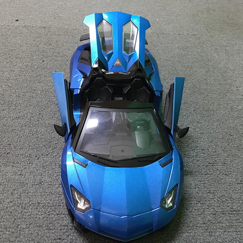 Xe Điều Khiển Đóng Mở Cửa Lamborghini 1814-5 Tỉ lệ 1:14