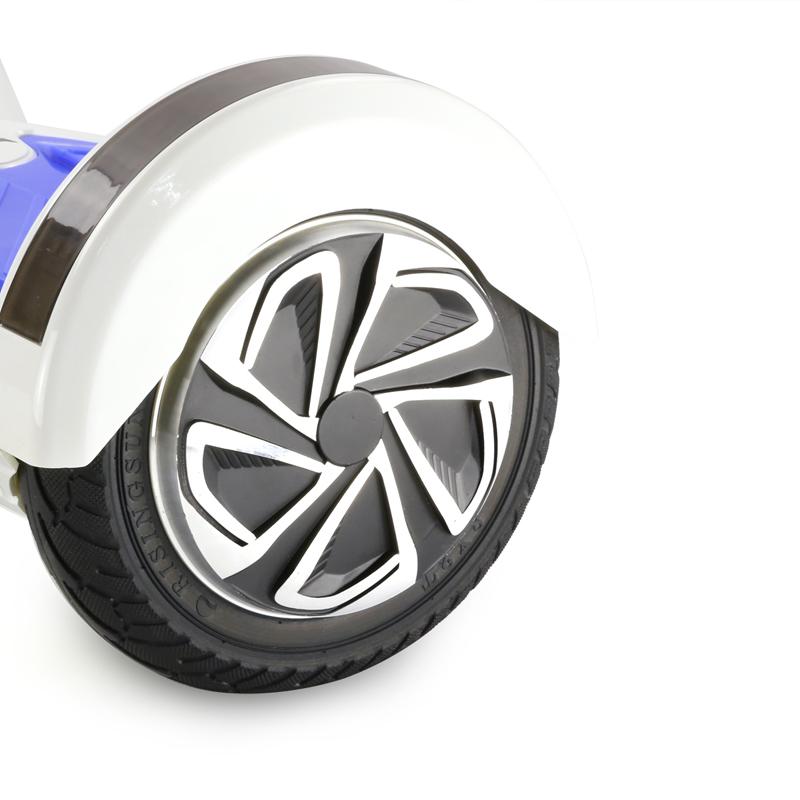 Xe cân bằng 2 bánh Smart Balance Wheel Đèn Leb Phát Nhạc