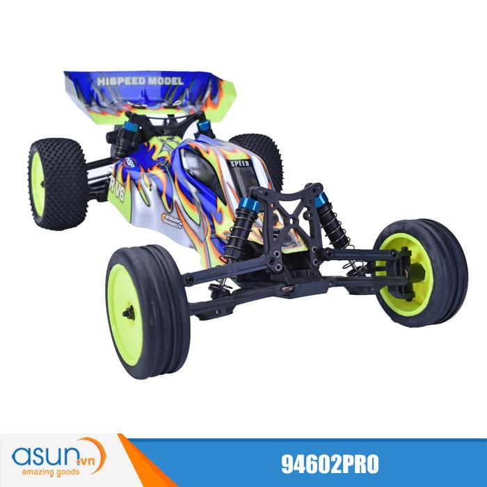 Xe Điều Khiển Off Road Buggy HSP 94602 Pro 1:10 Brushless
