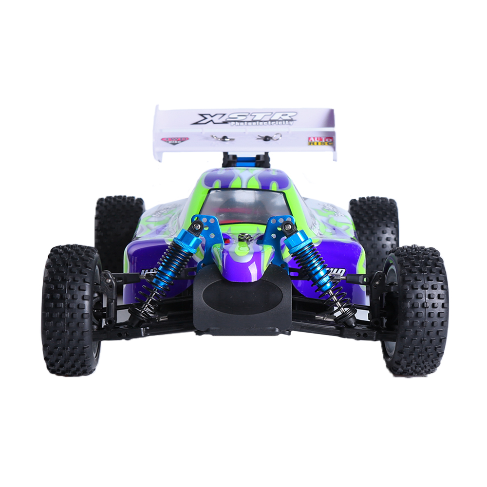 Xe Điều Khiển Off Road Buggy HSP 94107 Pro 1:10 4WD Brushless