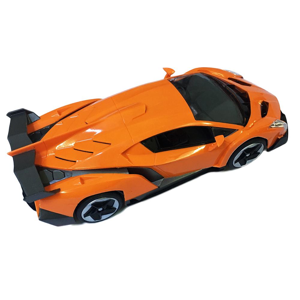 Xe Điều Khiển Từ Xa Lamborghini 648A