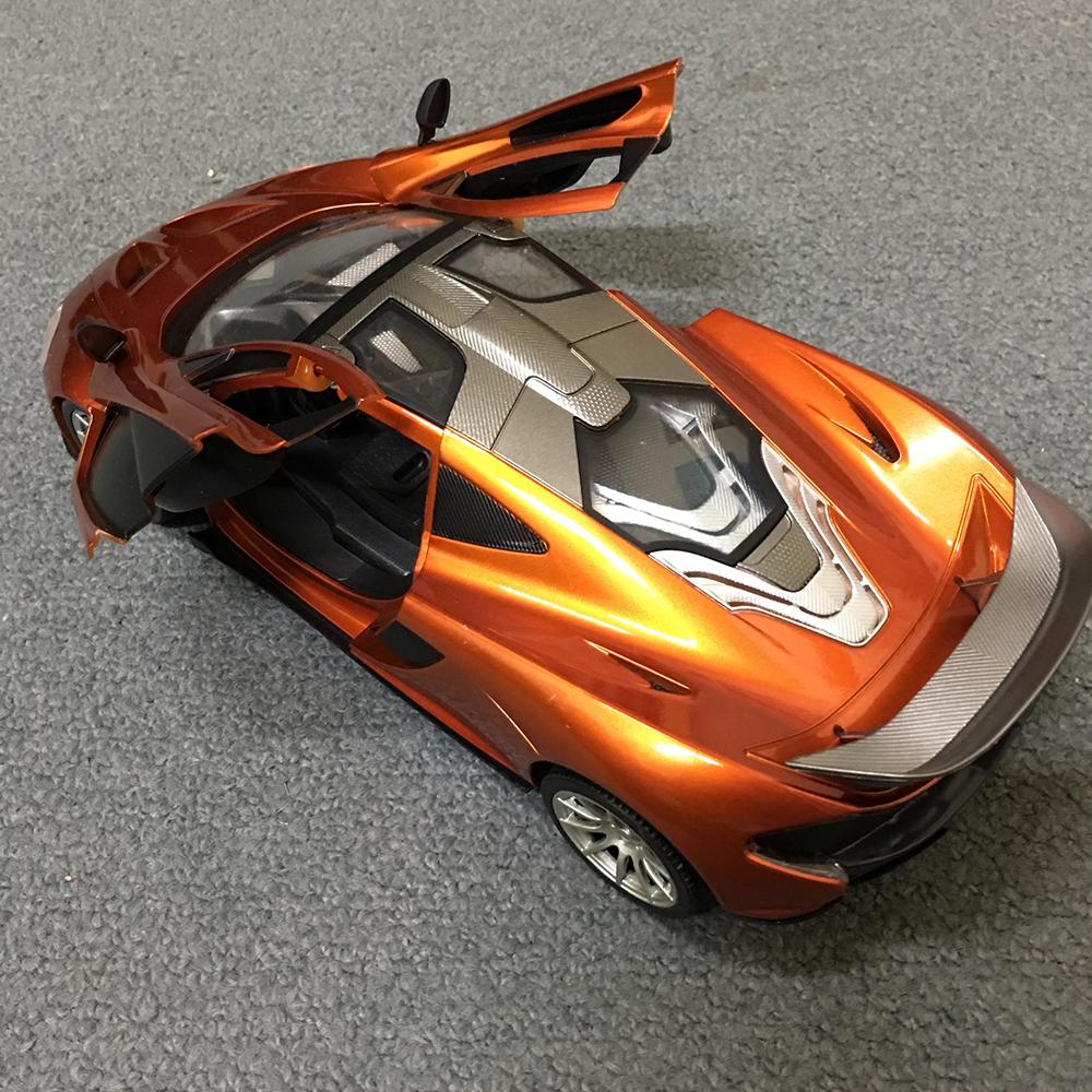 Xe Điều Khiển Đóng Mở Cửa Lamborghini 1814-4 1:16