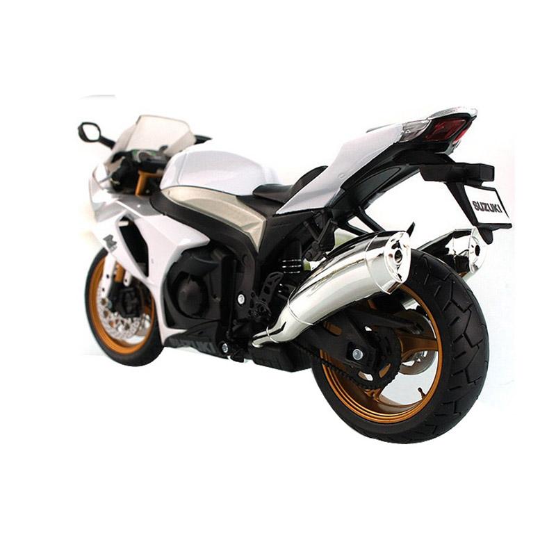 Xe Mô Hình Suzuki GSX 1000 1 12
