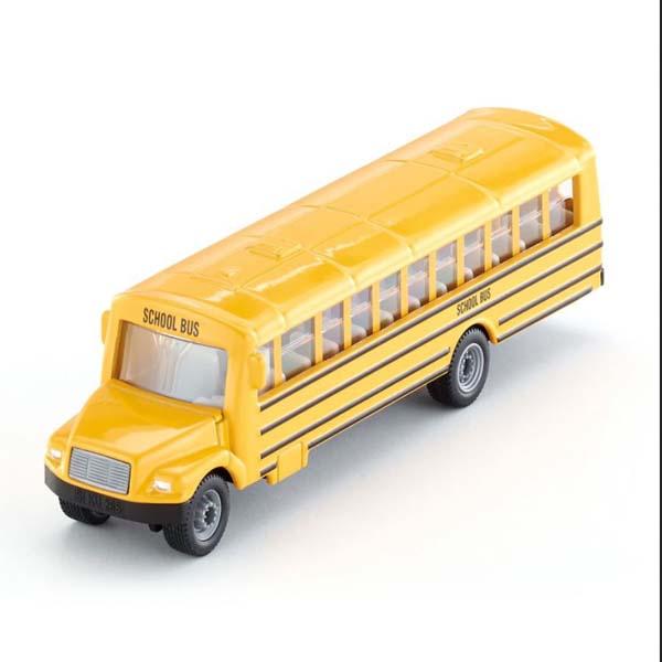 Đồ Chơi Mô Hình Xe Xe Buýt Đi Học Thương Hiệu SIKU1864