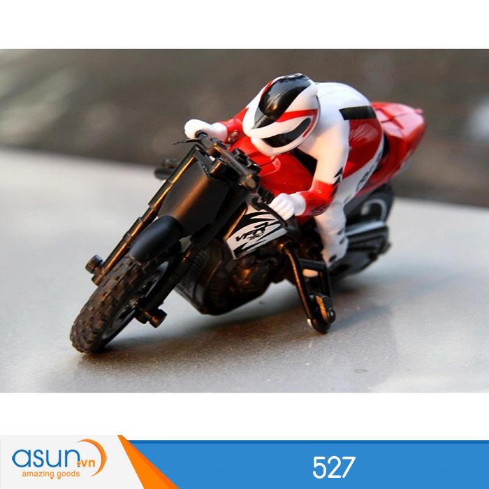 Xe Moto Điều Khiển Từ Xa Hanqi 527 Tốc Độ Cao