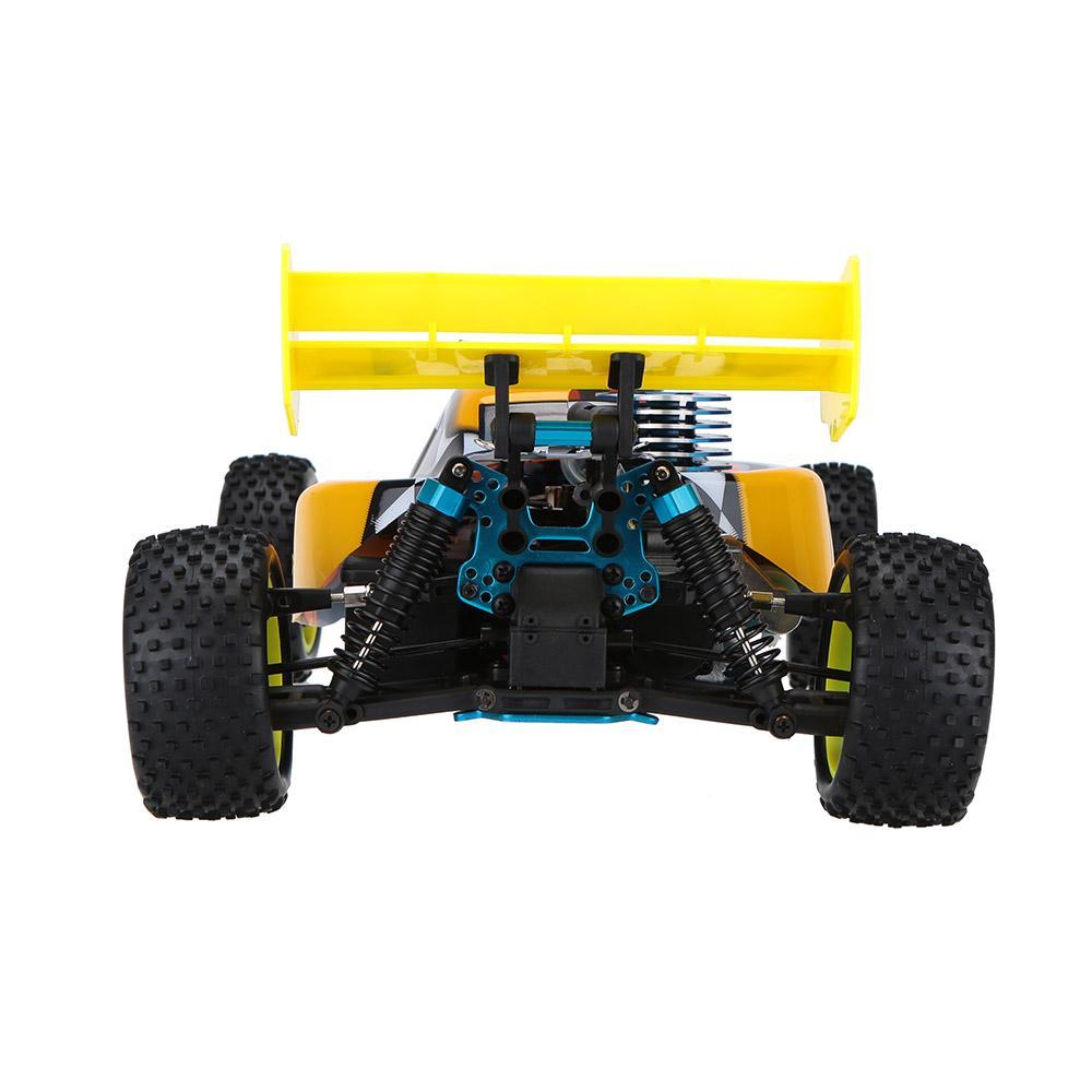Xe Xăng Nitro Điều Khiển Buggy HSP 1:10 94166 Off Road 4WD năm 2018
