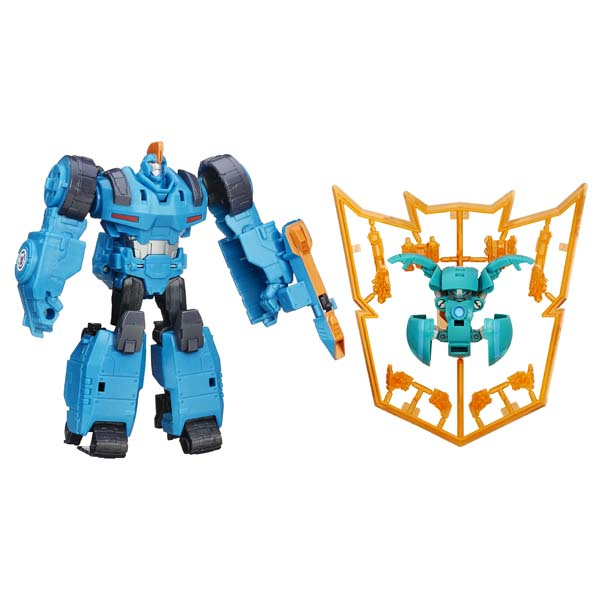Mô Hình Robot Vũ Khí Hủy Diệt OVERLOAD Transformers