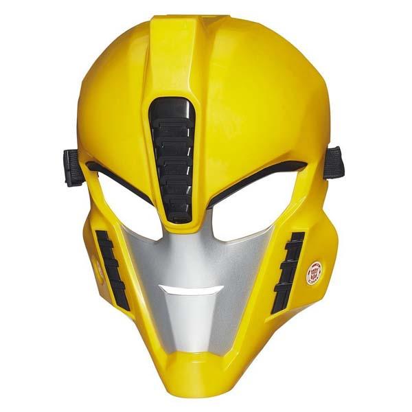 Mặt Nạ Robot RID Bumblebee TransformersB1981-B0774