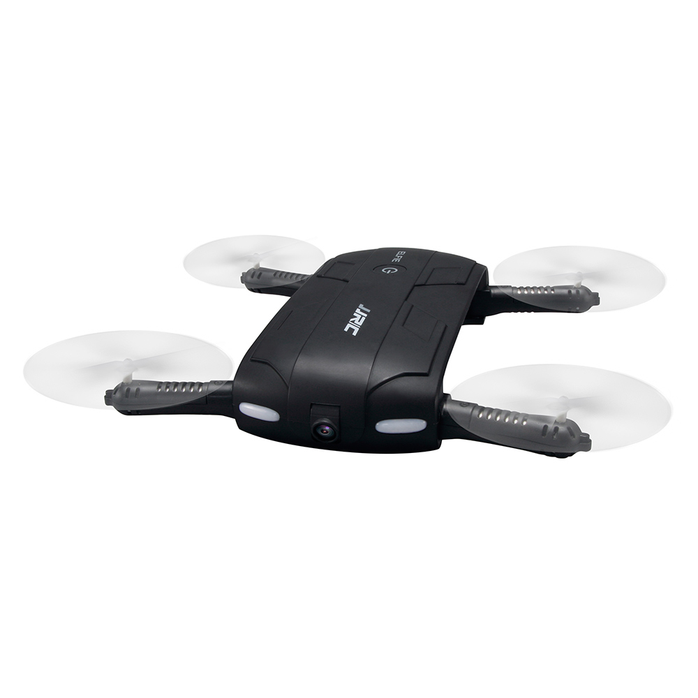 Máy Bay Flycam JJRC H37 Elfie Wifi FPV Điều Khiển Bằng Điện Thoại