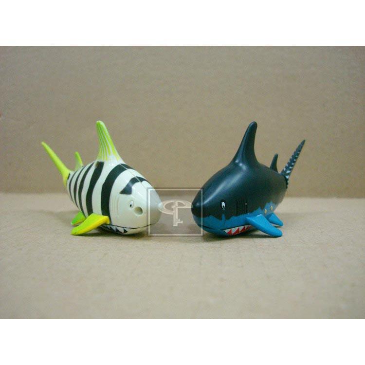 Cá Mập Điều Khiển Từ Xa