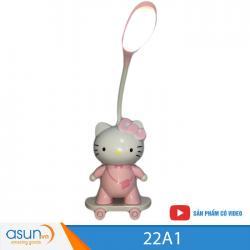 Đèn Led để bàn 21A1 Kitty