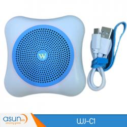 Loa Bluetooth Mini Speaker WJC1Blue