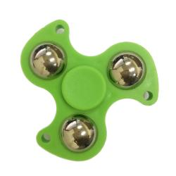 Con Quay Giảm Stress Quattro 2 Cánh Nhôm Hand Spinner - Fidget Spinner