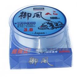 Dây Cước Câu Cá Shimano Chính Hãng