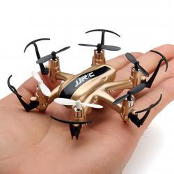 Máy Bay 6 Cánh UFO JJRC H20 Nhào Lộn 4CH 6 axis Gyro Hexacopter