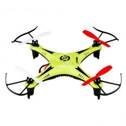 Máy bay điều khiển Từ Xa Ufo Quadcopter 102 4 kênh