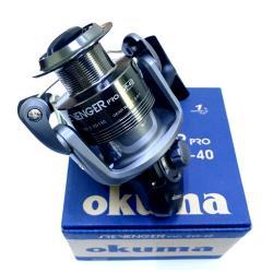 Máy Câu Cá Okuma Revenger Pro RVP40 - RVP40