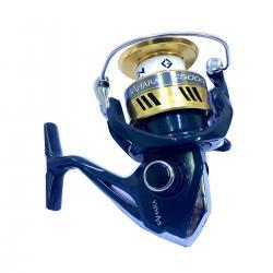Máy câu cá Shimano Sahara C5000XG BH 1 Năm Chính Hãng