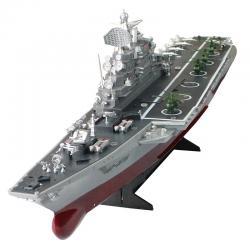 Tàu Sân Bay Chiến Hạm Điều Khiển Từ Xa HT-2878A Heng Tai