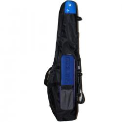 Túi Vải Đựng Cần Câu Cá Hai Khúc 3m3 Shimano