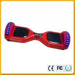 Xe điện cân bằng 2 bánh Smart Balance Wheel Đèn Leb Phát Nhạc Qua BluetoothSMART4