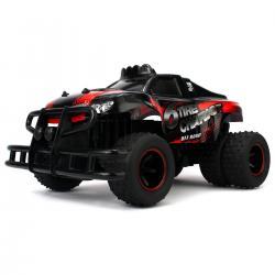 Xe Điều Khiển Từ Xa 6 Bánh Truck 1-10 6x6 Tire Chariot