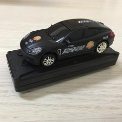 Xe Đua Siêu Mini Điều Khiển Từ Xa 8008 1:63 Porsche
