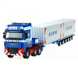 Xe Mô Hình Container Kaidiwei 620022