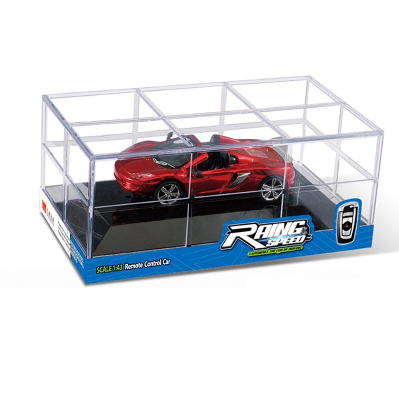 Xe Mini Điều Khiển Từ Xa Ferrari 2228 Tỷ lệ 1:47