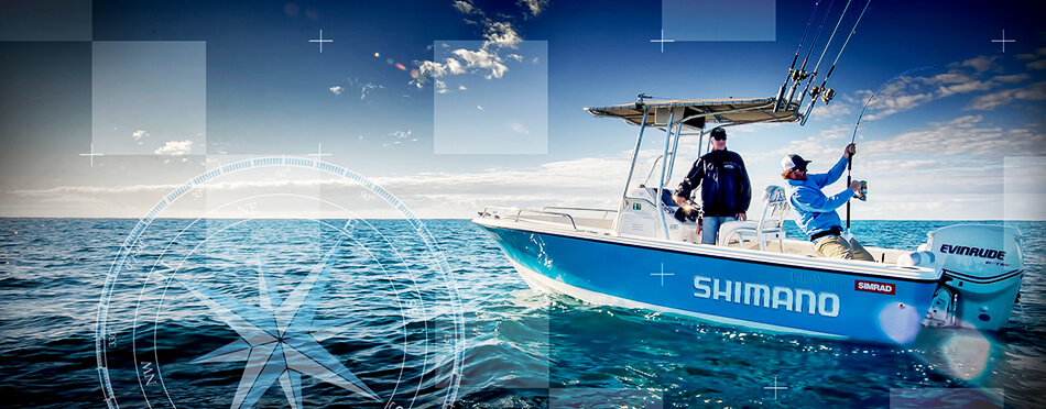 Đồ câu cá Shimano