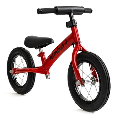 Tại sao nên chọn mua xe đạp cân bằng Nimbus 3
