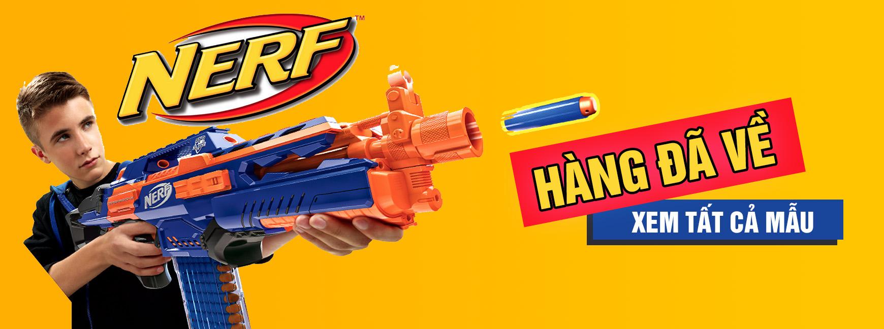 Đồ chơi trẻ em súng bán đạn mềm