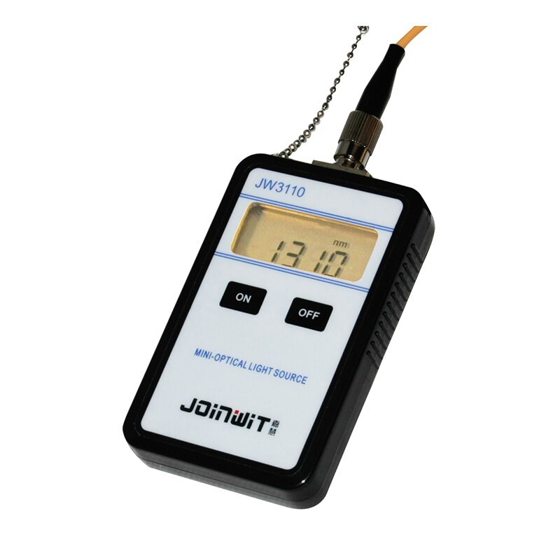 Nguồn phát công suất quang bước sóng đơnJW3110S