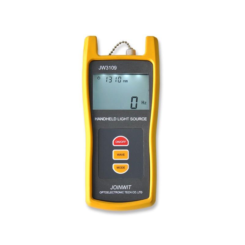 Nguồn phát công suất quang JW3109 850-1300-1310-1550nm