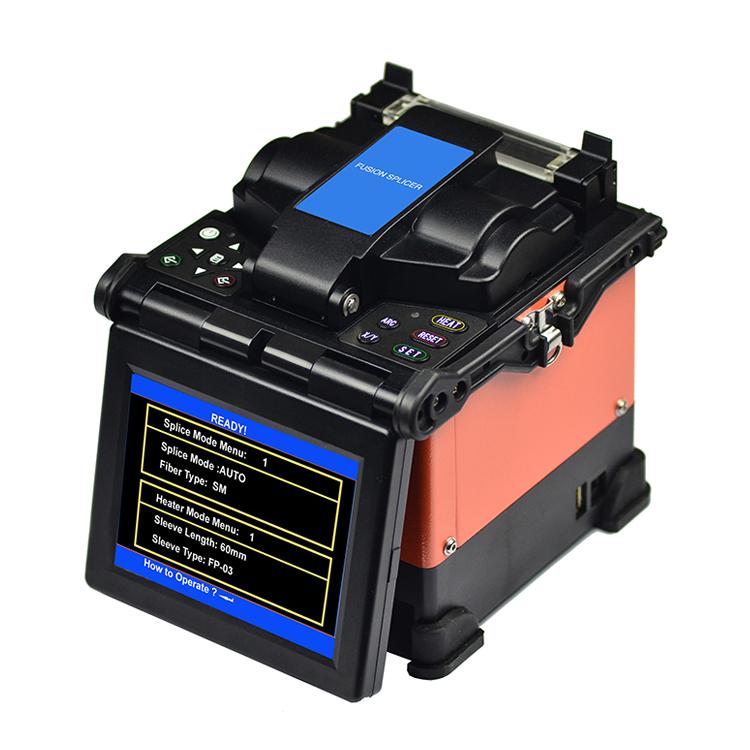 Bộ ghép nối cáp quang tự động TM-118 ARC