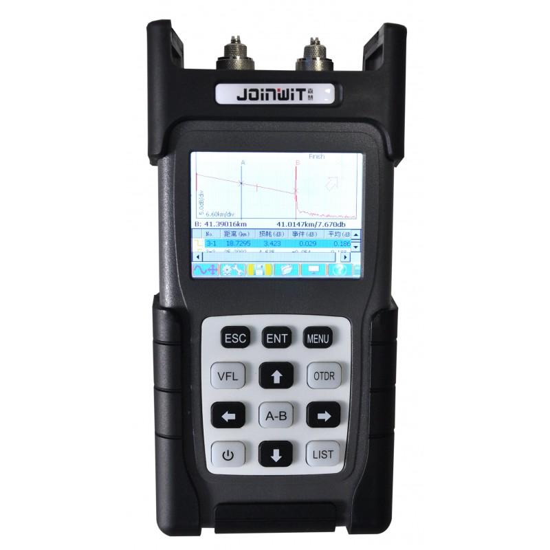 Máy đo sọi quang OTDR JW3302C