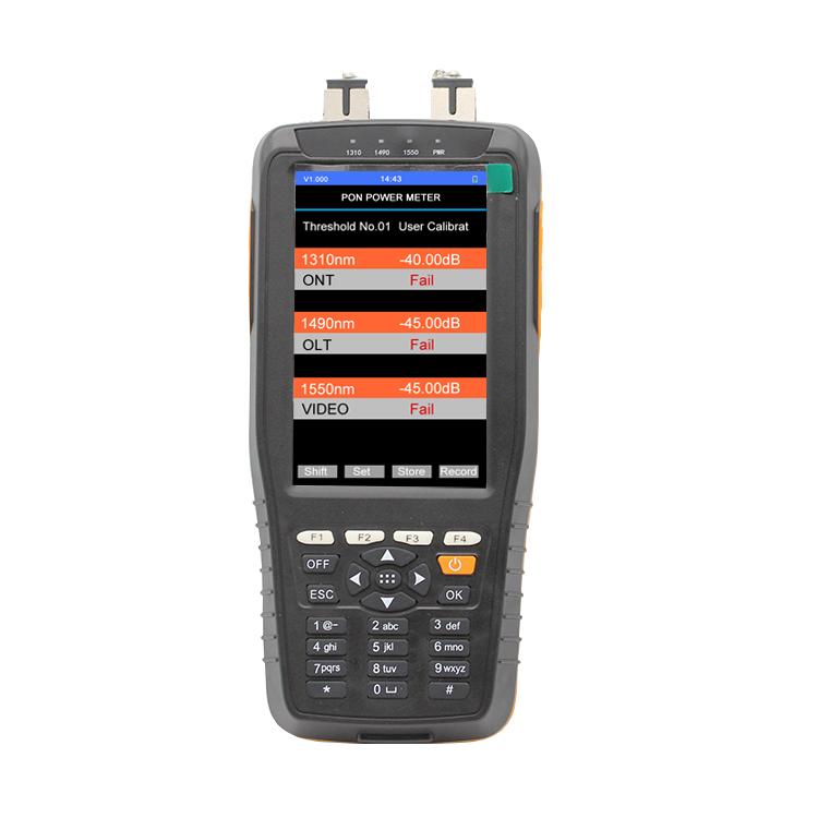 Máy đo công suất PON TM70B