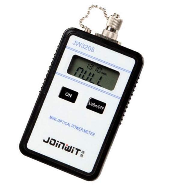 Máy thu suy hao quang loại MINI JW3205D