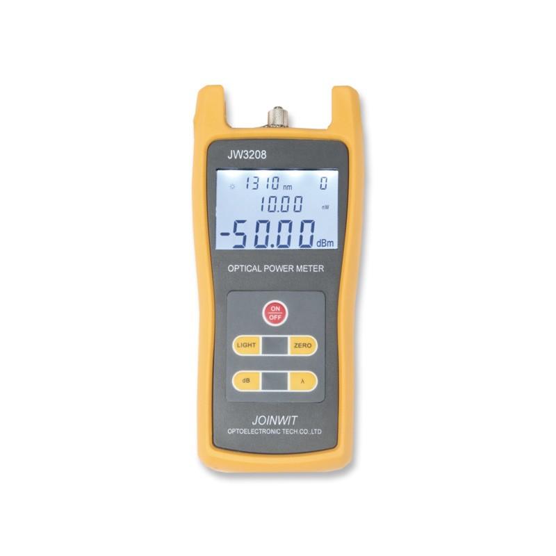 Máy đo công suất quang cầm tay JW3208C