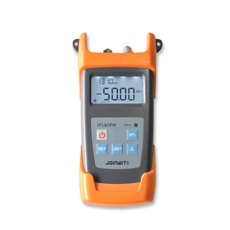Máy đo công suất tích hợp Laser JW3223