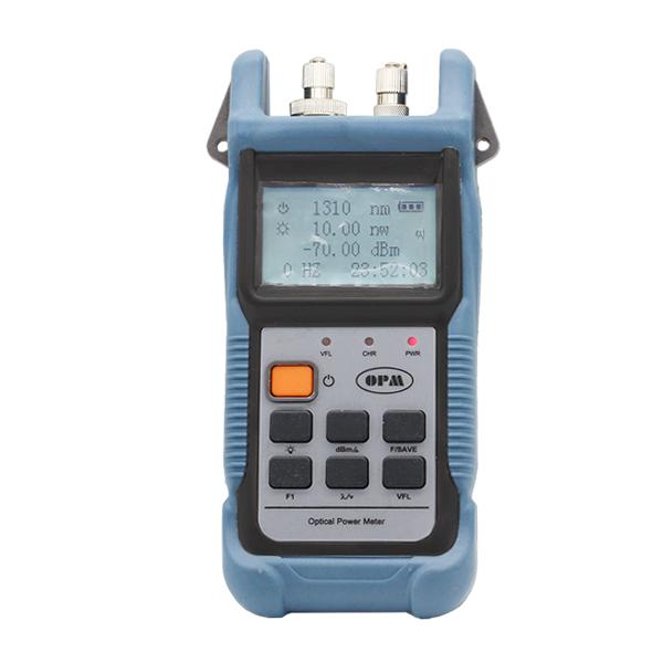 Đồng hồ đo công suất quang