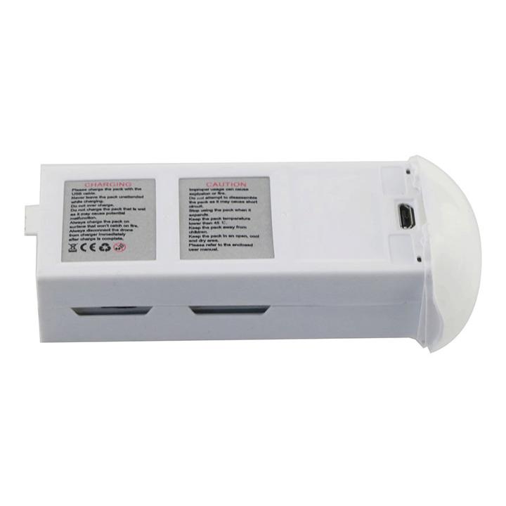 Pin Máy Bay Điều Khiển Từ Xa JJRC JJPRO X3 Hax